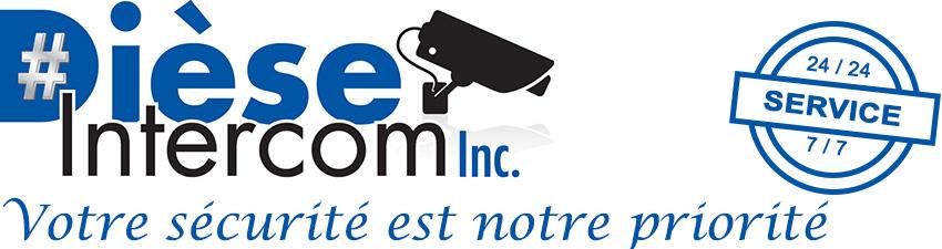Dièse Intercom Inc.